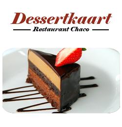 dessertknop